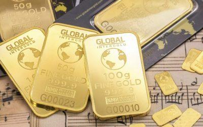 Egekben az aranyár – már megint
