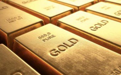 Halmozza az aranyat az MNB